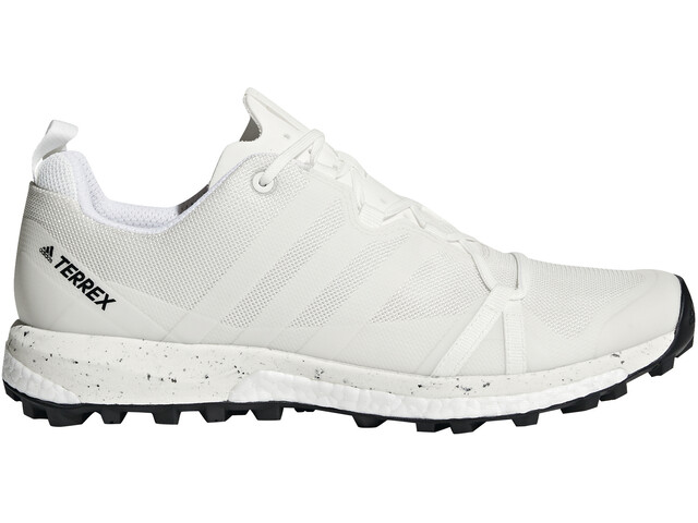 info for 9dc15 67b53 adidas TERREX Agravic - Chaussures running Homme - blanc